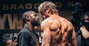How The Logan Paul vs Floyd Mayweather Fight Affected Both Of Their Careers