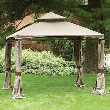 westhaven gazebo replacement canopy