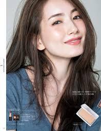 asian natural make up