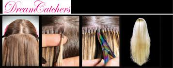 Dream Catchers Extensions Beauteous Dream Catchers Hair Extensions Banner Yoli's Hair Salon
