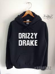 Sweatshirt Girls Women Crewneck Shirt grey Swe… Drake Men Fleece Black 2019 Sweater white navy Drizzy Hoodie Products Merch In
