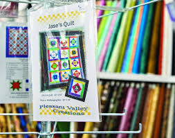 Quilt shop relocates to Sterling   SaukValley.com & Quilters can browse the wide selection of fabrics and quilt supplies inside Quilt  Supplies for U Adamdwight.com