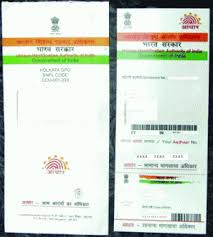 Immigrant No Illegal For Cards Court Ruled Aadhar Supreme