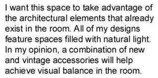 concept statement interior design.  Statement Helpful Resources If You Are Unsure Of Your Ability To Write A Compelling Interior  Design Concept Statement  Inside Concept Statement Interior Design N