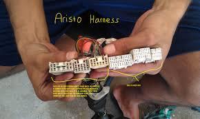 Toyota Aristo Jzs161 Wiring Diagram   Wiring Library