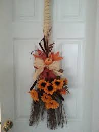 cinnamon broom decorating ideas 14 best projects to try with scented brooms images on pinterest