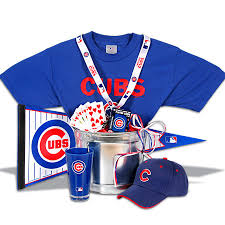 purchase chicago cubs gift basket clic reasonable deal review