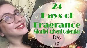 24 Days of Fragrance :: <b>M Micallef</b> Advent Calendar Day 19 - YouTube