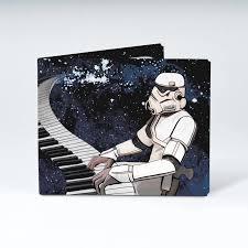 <b>Кошелек</b> New-Wallet <b>Star Wars</b> NW-019