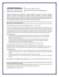rn resume cover letter examples sample rn resume er nurse resume sample er nurse resume nursing