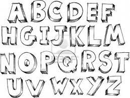 Unique Coloriage Alphabet Maternelle A Imprimer