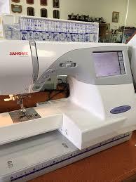 Sewing Machines Downtown Atlanta