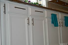 Cabinet Door Knobs And Drawer Pulls Tags : Contemporary Kitchen ...