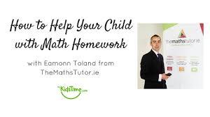we blab the maths tutor about helping math homework homework