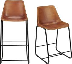 gorgeous brown leather bar stools with back in backs decor 18 leather bar stools with back