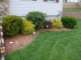 simple landscaping ideas. Great Basic Backyard Landscaping Ideas 24 Simple Which Look Exceptional Slodive R