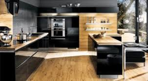 Small Picture Three Contemporary Kitchen Design Ideas Totally Home Improvement
