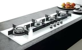 modern gas stove top. Interesting Modern Full Image For Great 4 Burner Gas Cooktop Franke Regarding Modern  Cooktops Plan  To Stove Top