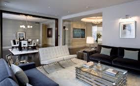 Pretty Contemporary Home Interior Design Modern Homes Photo Of - Bill gates house pics interior