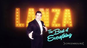 <b>Mario Lanza</b> The <b>Best</b> of Everything Trailer - YouTube