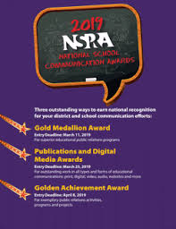 National School Public Relations Association The Leader In