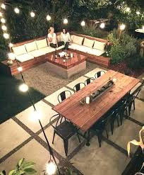 backyard seating ideas backyard g ideas best on oasis area fire pit outdoor small outside backyard seating ideas