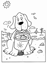 Kleurplaten Van Honden Mooi Kleurplaten Konijn In Hok Archidev
