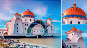Hasil gambar untuk kubah masjid unik