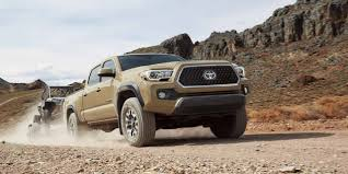 2018 Toyota Tacoma   Dick Hannah Toyota   Kelso, WA North of Vancouver