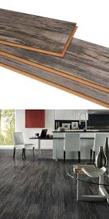 get the authentic look of hardwood flooring at a fraction of the cost with this bruce