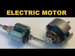 Image Basic An Electric Motor Is Machine Which Can Convert Electrical Energy Into Mechanical Energy Its Device That Has Brought About One Of The Biggest Westin Drives Best Electrical Motor Books For Learning Its Configurations And