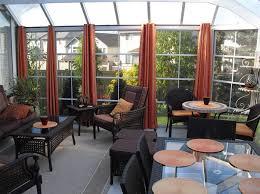 screen b room patio