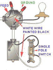 single pole circuit breaker wiring diagram wiring diagram i am adding a new 30 circuit breaker to run all the outlets afci wiring diagram source