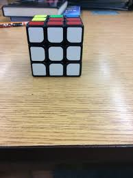 Pattern To Solve A Rubix Cube Impressive How To Solve The Top Layer Of A Rubik's Cube Snapguide
