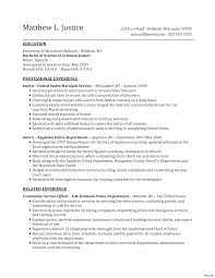 Dispatchersume Objectives Example Templates Objective Examples