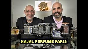Kajal <b>Perfumes</b> Paris Interview with Founder Moe Khalaf + 3 Sample ...