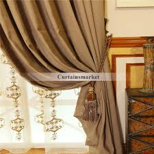 curtains custom made of linen material intended for custom made curtains ideas
