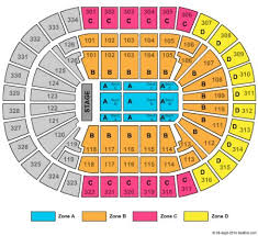 Scottrade Center Seating Chart Scottrade Center St Louis Seating Chart Best Picture Of