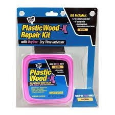 plastic wood x 8 oz repair kit