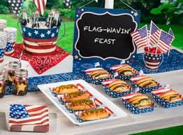 4th of July Food & Drink Ideas These fun, no-fuss All-American eats will be  the stars of your party!
