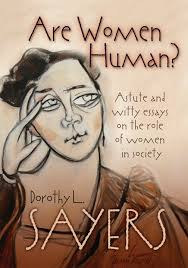are women human dorothy l sayers eerdmans