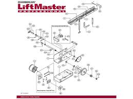 liftmaster k mt5011 electrical box mt5011 115v newegg com liftmaster k mt5011 electrical box mt5011 115v
