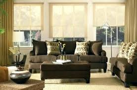 living rooms with brown furniture. Decorating Ideas For Bedrooms With Brown Furniture Couch Living Room Sofa Decor . Rooms O
