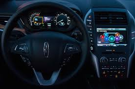 2015 Lincoln Mkc Welcome Lighting On The Road 2015 Lincoln Mkc Bakersfield Life
