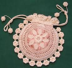 Thread Crochet Patterns Custom 48 Lovely Lacy Irish Crochet Patterns