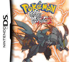 Pokemon Volt White 2 Details - LaunchBox Games Database