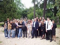 Buffet Italiano Roma : Istituto alberghiero di trastevere maggio