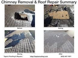 chimney repair houston. Beautiful Chimney Chimney Tear Down To Repair Houston C