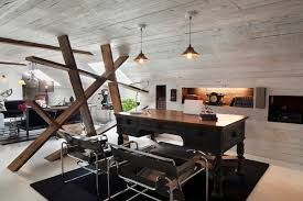 home office design tips. Reclaimed Wood Home Office Design Tips I
