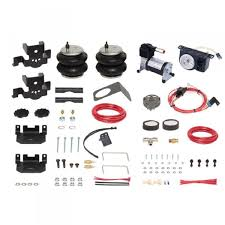 firestone 2801 ride rite analog all in one helper spring kit Firestone Ride-Rite Installation at Firestone Ride Rite Wiring Diagram